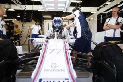 Ferrari il vrea in echipa pe Valtteri Bottas