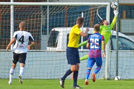 MINUT cu MINUT Steaua - Legia Varsovia 1-1