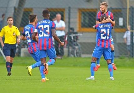 Mirel Radoi, multumit de atitudinea jucatorilor dupa 1-1 cu Legia