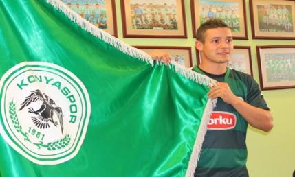 Torje ramane la Konyaspor