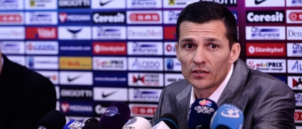 Costel Galca, tinut la Steaua de o clauza din contract