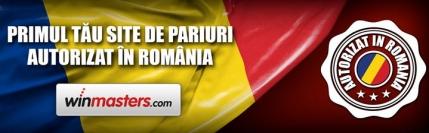 Casa de pariuri online Winmasters, in primul val de licentieri in Romania. Directorul Winmasters: