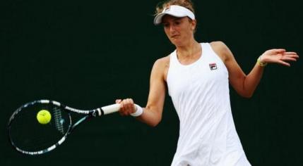 Irina Begu ajunge in turul 3 la Wimbledon