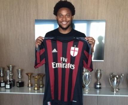 AC Milan da lovitura verii pe piata transferurilor
