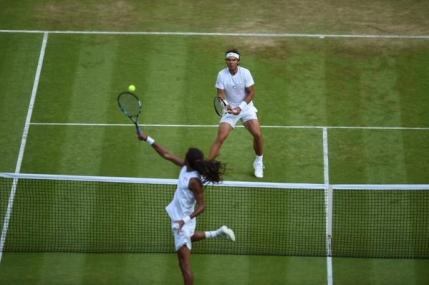 Rafael Nadal, eliminat in turul 2 la Wimbledon