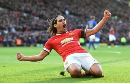 Jose Mourinho isi face ambitia. Radamel Falcao la Chelsea