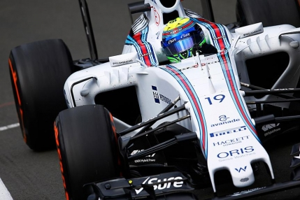 TUR cu TUR Calificari Formula 1 Marele Premiu al Marii Britanii