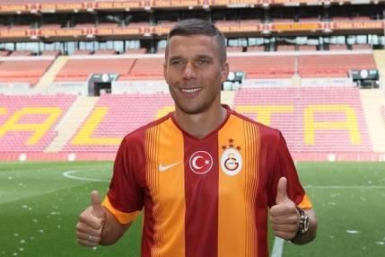Transfer surpriza reusit de Galatasaray