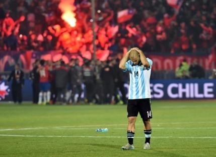 Javier Mascherano, protagonistul unui record greu de egalat