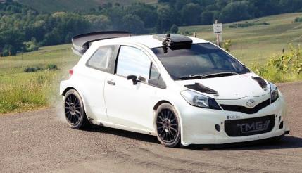 Toyota revine in WRC cu un fost campion mondial la conducere