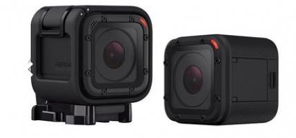 GoPro lanseaza un model revolutionar