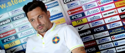 Mirel Radoi are emotii inaintea debutului oficial la Steaua