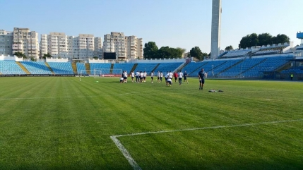 Steaua si ASA Tg.Mures se infrunta pentru Supercupa Romaniei