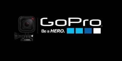 Primele imagini filmate cu GoPro Session