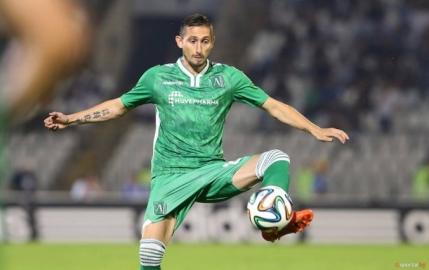 CSU Craiova transfera de la Ludogoret