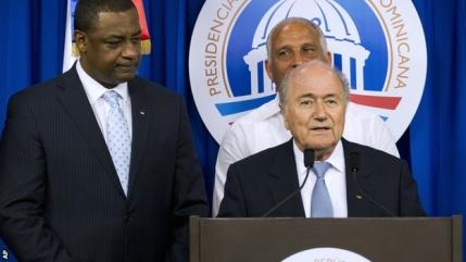 Arestatii FIFA: Ferrariuri si Rolexuri pentru a plati cautiunea