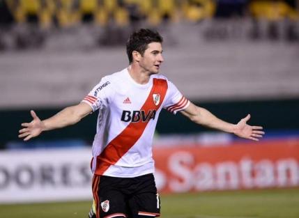 River Plate, prima finalista din Copa Libertadores