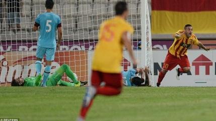 Astra și-a aflat adversara din Europa League după cel mai dramatic meci al serii!