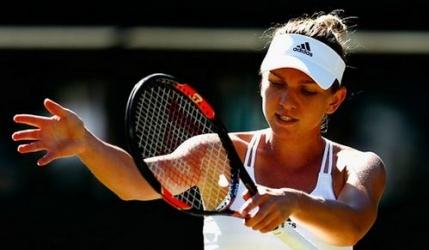 Simona Halep isi pastreaza locul in clasamentul WTA