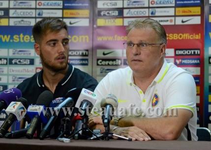 Stelistii nu se tem de Partizan: