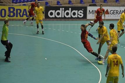 Nationala Romaniei in sferturi la Campionatul Mondial de tineret