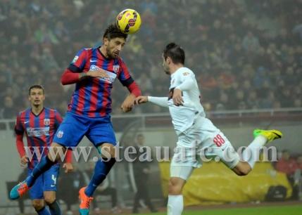 S-a stabilit ziua si ora derby-ului Steaua-Dinamo
