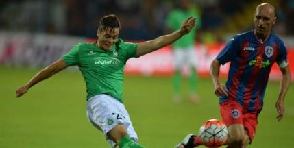 ASA, îngenuncheată de St. Etienne cu trei goluri din alte filme