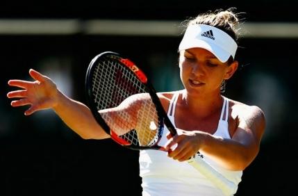 Simona Halep tremura in aceasta saptamana pentru locul 3 mondial
