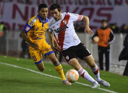River Plate a castigat Copa Libertadores