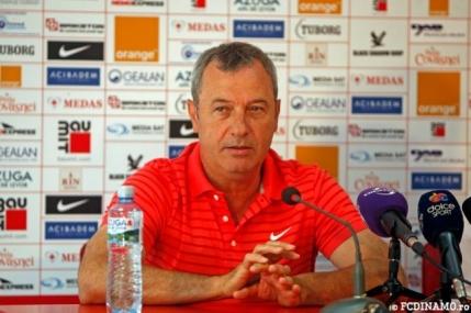 Mircea Rednic: Suntem pregatiti