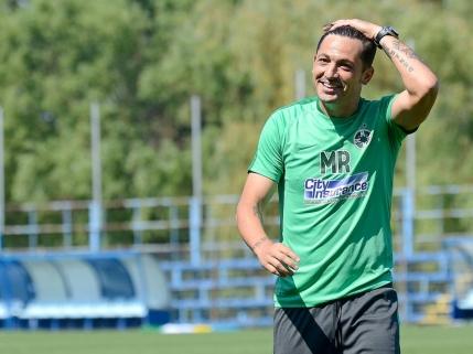Mirel Radoi: Dinamovistii sunt imprevizibili