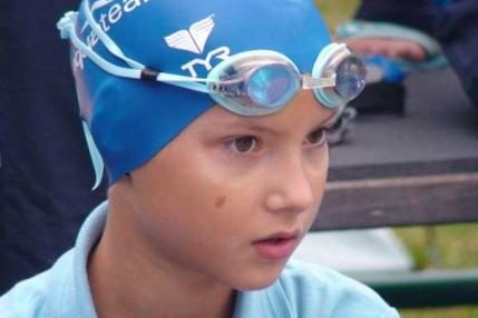 Speranta Romaniei merge la Campionatele Mondiale de Inot pentru juniori
