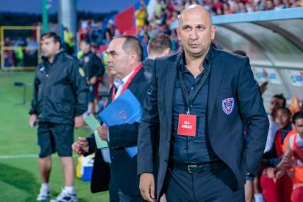 Vasile Miriuta, reconfirmat la ASA Tg.Mures
