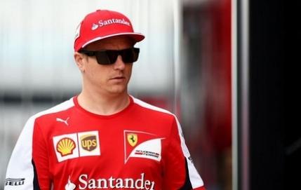 Anunt important din partea Ferrari cu privire la Raikkonen