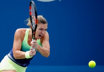 Simona Halep si-a aflat prima adversara de la US Open