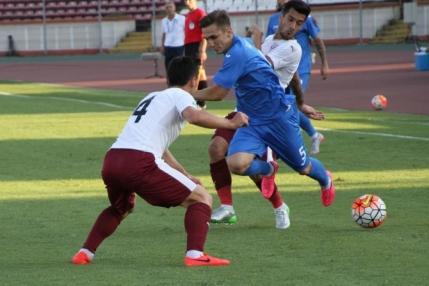 CSU Craiova obtine a doua victorie a sezonului