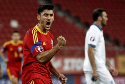 Ciprian Marica reactioneaza la neconvocarea in echipa nationala