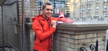 Simona Halep tinteste titlul la US Open