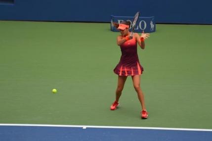 Prima surpriza la US Open. Jucatoare de top 10 mondial eliminata