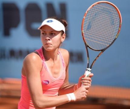 Andreea Mitu, eliminata in primul tur la US Open