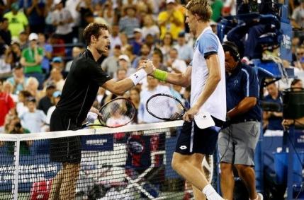 Surpriza uriasa pe tabloul masculin de la US Open