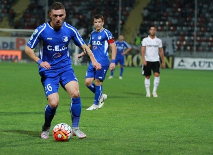 Pandurii pe podium in Liga 1 dupa 2-0 cu ASA Tg.Mures