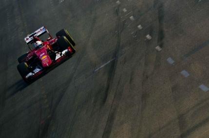 TUR cu TUR Cursa Formula 1 Singapore