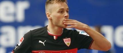 Alexandru Maxim a revenit printre titularii lui Stuttgart