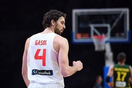 Spania cucereste titlul european la baschet