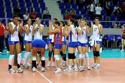 Romania, infrangere la debutul la Campionatul European