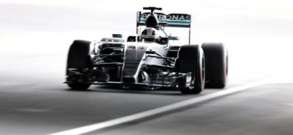 Lewis Hamilton se impune categoric in Marele Premiu al Japoniei. L-a egalat pe Ayrton Senna