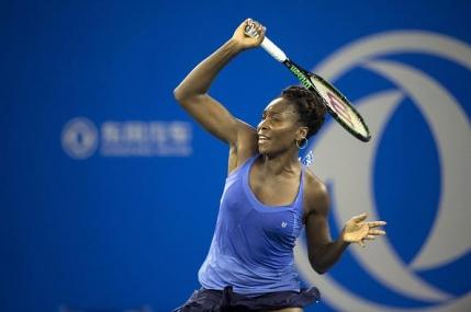 Venus Williams, victoria cu numarul 700 in cariera
