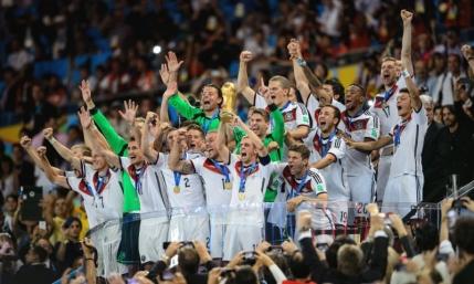 Das Reboot, povestea renasterii fotbalului german din propria cenusa