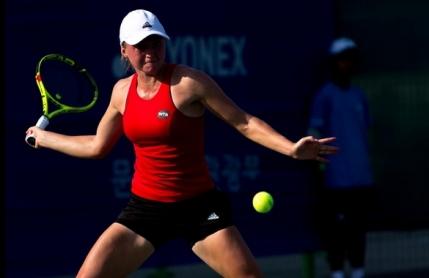 Alexandra Dulgheru, eliminata la Beijing